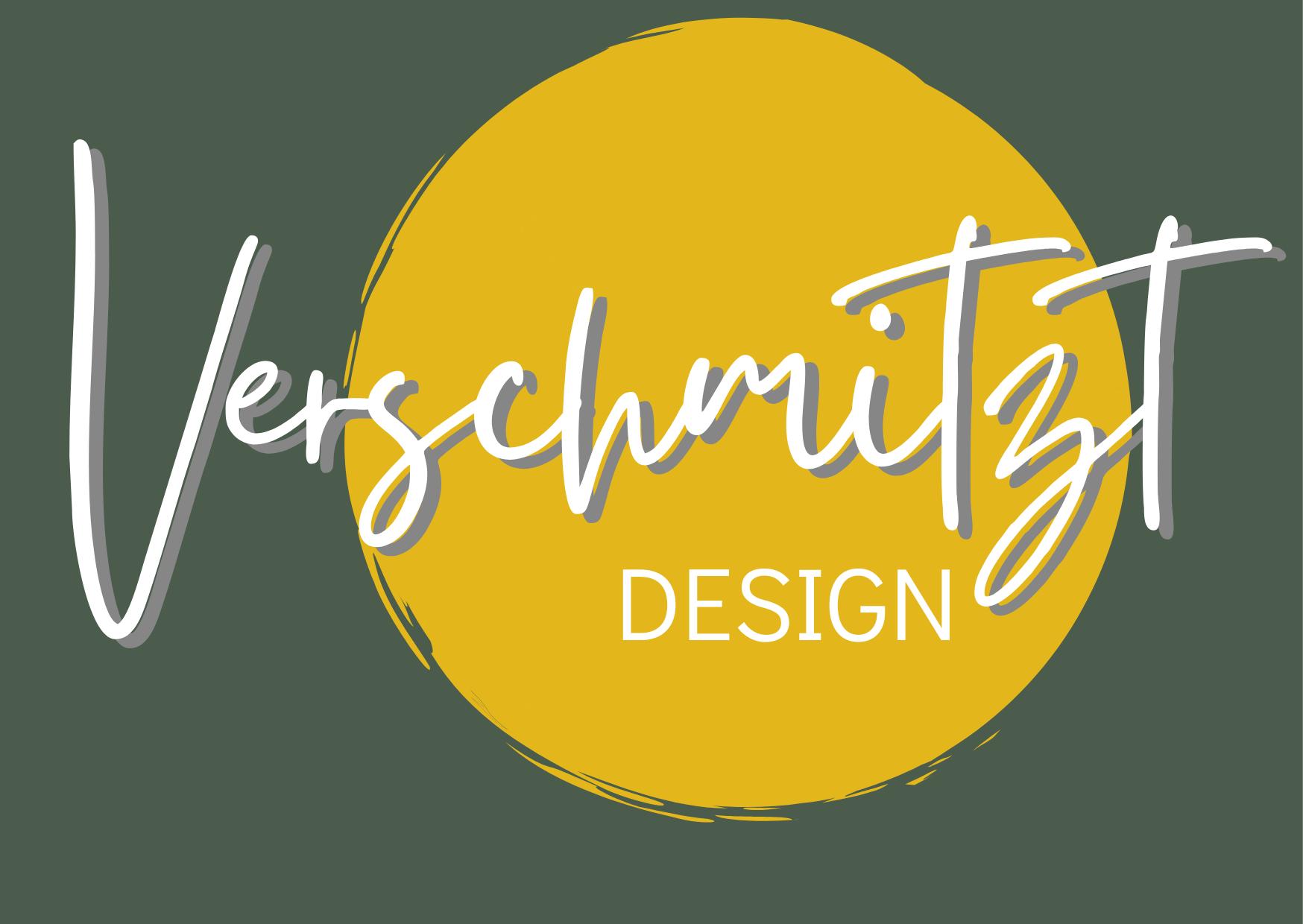 Verschmitzt Design-Logo